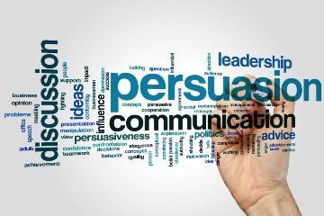 public persuasion