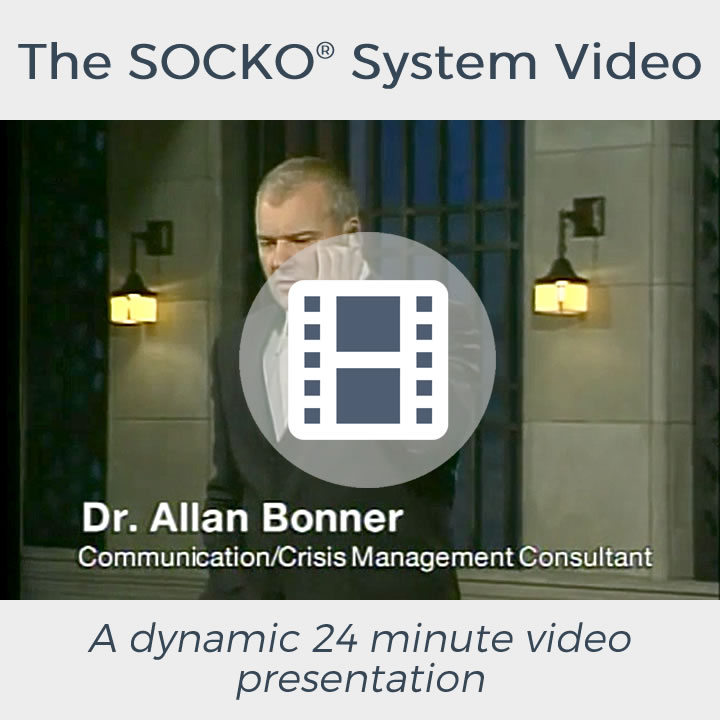 The SOCKO® System Video