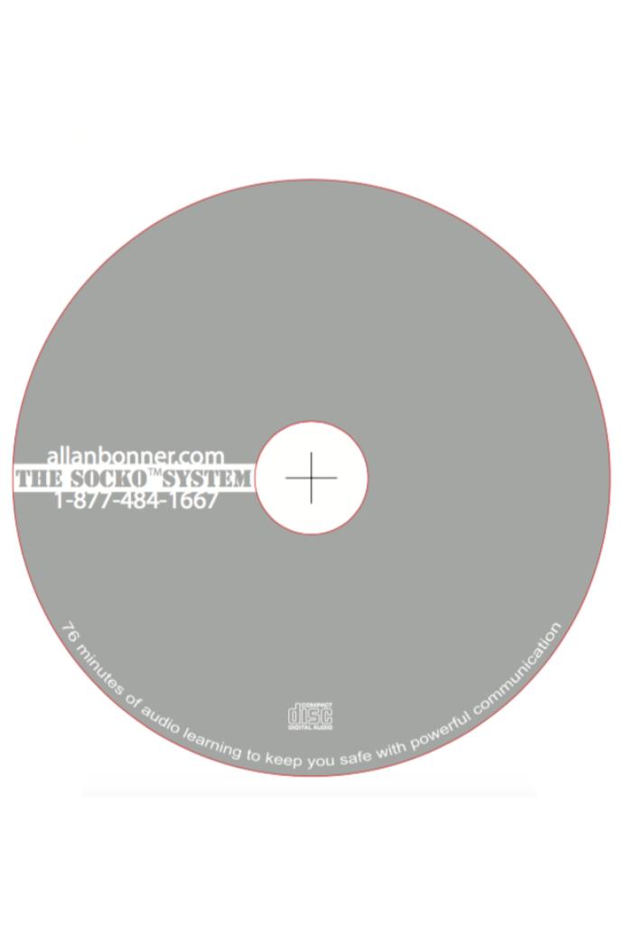 The Original SOCKOs® System CD