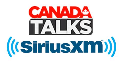 Canada Talks SiriusXM